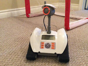 Programmable Rover