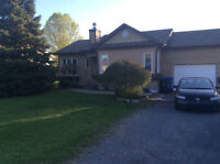 Beautiful Les Coteaux House for Rent $1250