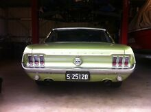1968 ford mustang coupe factory 4 spd toploader Jesmond Newcastle Area Preview