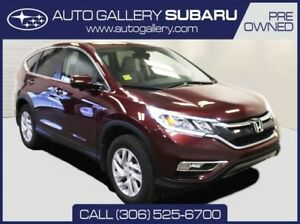 2016 Honda CR-V EX | LOADED | SUNROOF | EXCELLENT CONDITION