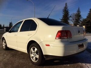 2008 Volkswagen Jetta, City, AUTO, LOADED, $4,500 Edmonton Edmonton Area image 6