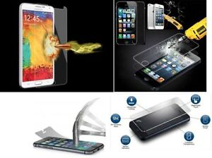 Tempered Glass Screen Protector Iphone 5 5S 6 6S 6PLUS