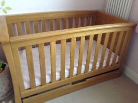 Mamas & Papas Coordinating Nursery Furniture