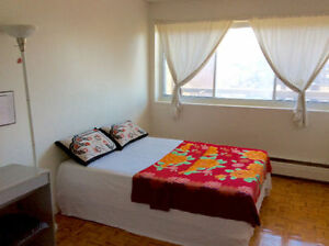 Apartment 3.5  near to the Place Vertu mall (H4R 1P4)