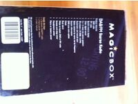 Magicbox Sterio radio