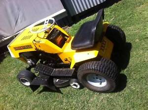 Ride on Mower  Greenfield Redbank Ipswich City Preview
