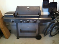 BBQ // EXTRA LARGE GRILLS // CHAR BROIL