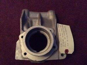 Jaguar Rear Suspesion Hub Carrier