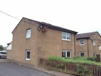 AVAILABLE NOW 2 BEDROOM FIRST FLOOR APARTMENT - WEST BANK CLOSE, KEIGHLEY, BRADFORD BD22 6HQ