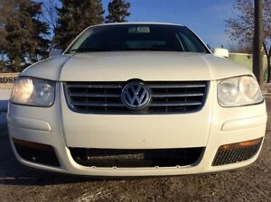 2008 Volkswagen Jetta, City, AUTO, LOADED, $4,500 Edmonton Edmonton Area image 2