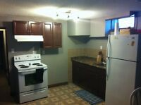 One Bedroom Suite Close to U of S