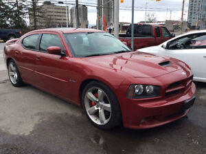 2006 Dodge Charger SRT8 -Trades Wanted !