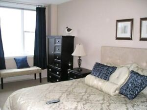 Turnkey Furnished Apartment Waterfront Place Halifax