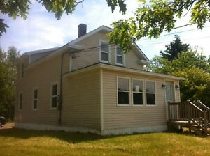 Affordable home in St George NB