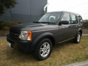2004 Land Rover Discovery Series II S (4x4) 4 Speed Automatic Wagon Moorabbin Kingston Area Preview