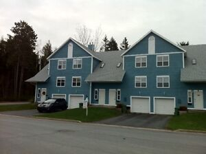 Spacious 3-Bedroom Townhouse Close to Downtown Kentville