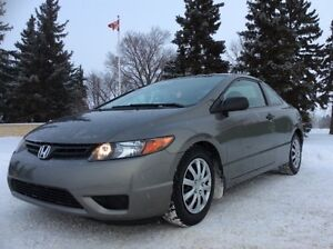 2006 Honda Civic, AUTO, FULLY LOADED, AIR, CLEAN, $6,000