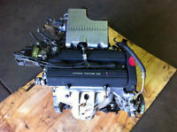 JDM HONDA ACURA CRV B20Z ENGINE ONLY INSTALLATION AVAILABLE