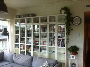 Bibliothèques IKEA 'Billy' - à Vendre