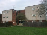 BODMIN COURT, BELLAMY ROAD MANSFIELD - AFFORDABLE TWO BEDROOM FLAT, NO APPLICATION FEES OR BOND