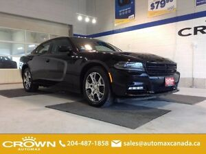 2016 Dodge Charger SXT AWD *Sunroof*