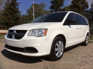 2012 Dodge Grand Caravan, SE-PKG, AUTO, LOADED, CLEAN!