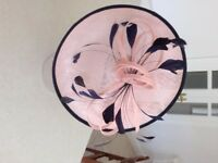 Beautiful Wedding Hat