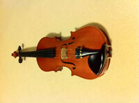 Used 3/4 Violin Outfit