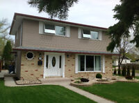 OPEN HOUSE SUNDAY 1- 4 at 3393 ASSINIBOINE Ave in WESTWOOD