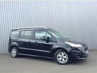 2015 FORD GRAND TOURNEO CONNECT DIE