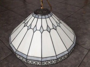 Tiffany Lamp - Lampe Tiffany