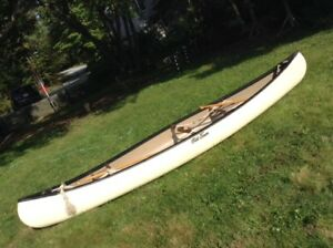 Canoe - 16 Foot - Excellent Shape