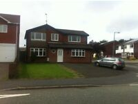 *BCH* lovely 4 bed detached family home on Throne Road, ROWLEY REGIS!