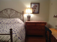 Private Bedroom & Bathroom for rent -Female student accomidation
