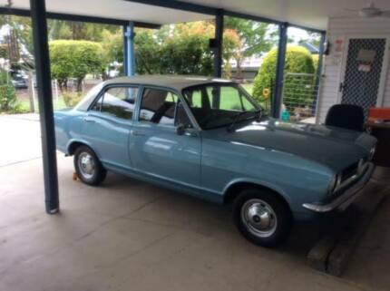 1969 HB  SL  Holden Torana 4door sedan  may swap trade somthing