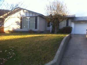 Bdrm House for Rent in Vernon