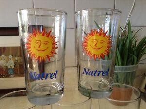 PROMOTIONS DES PRODUITS NATREL. 5 VERRES NATREL AVEC LE SOLEIL Gatineau Ottawa / Gatineau Area image 1