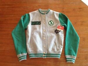 Saskatchewan Roughriders Vintage Jacket