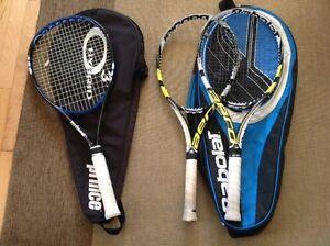 Raquette de tennis Babolat Aeroprolite