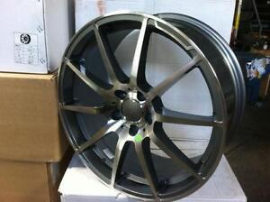 New 19 inch rims QC113 for Audi, VW or Mercedes Benz $199