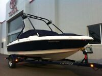 Used Boats for sale .... from 17 ft- 21 ft located Kemptville
