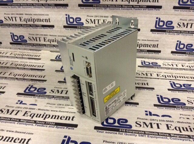 Allen Bradley Ultra Series Power Supply9101-2292