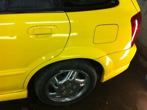 Mobile Auto body, Paint, Rust, Collision, Mig Welding, Towing