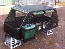 Dog cage, Ute Dog Crate, Hunting dog Cage Penrith Penrith Area Preview