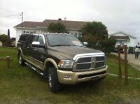 Dodge Long Horn 4X4 2012