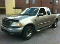 2003 Ford F-150 XLT Camionnette