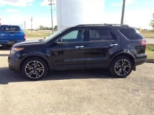 2014 Ford Explorer Sport, HUGE BLOWOUT SALE! EVERYTHING MUST GO!