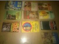 Old books sell 6 each