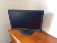 Computer Monitor - Xerox - 19 inch screen