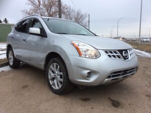 2011 Nissan Rogue, only $106 B/W, $1,000 DOWN, 4.99% TERM 60